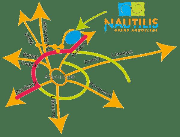 Plan-Acces-Piscine-Nautilis